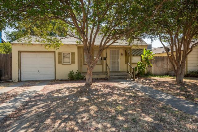 236 Locust Street, Turlock, CA 95380 (MLS #18056497) :: The Del Real Group