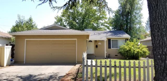 1710 Denison Drive, Davis, CA 95618 (MLS #18056504) :: Keller Williams Realty Folsom