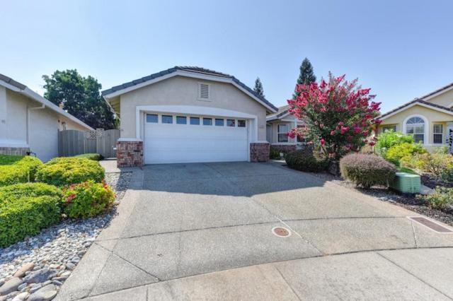 5180 Sugar Pine Loop, Roseville, CA 95747 (MLS #18056508) :: Gabriel Witkin Real Estate Group