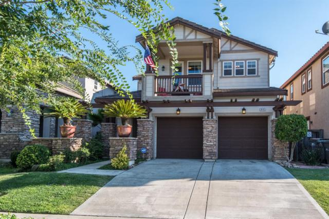 1893 Spokane Road, West Sacramento, CA 95691 (MLS #18056522) :: Gabriel Witkin Real Estate Group