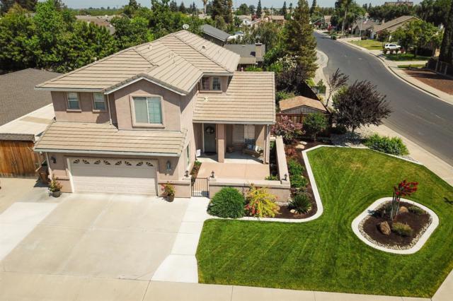 20414 3rd Street, Hilmar, CA 95324 (MLS #18056528) :: Heidi Phong Real Estate Team