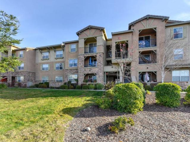 1191 Whitney Ranch Parkway #825, Rocklin, CA 95765 (MLS #18056547) :: Dominic Brandon and Team