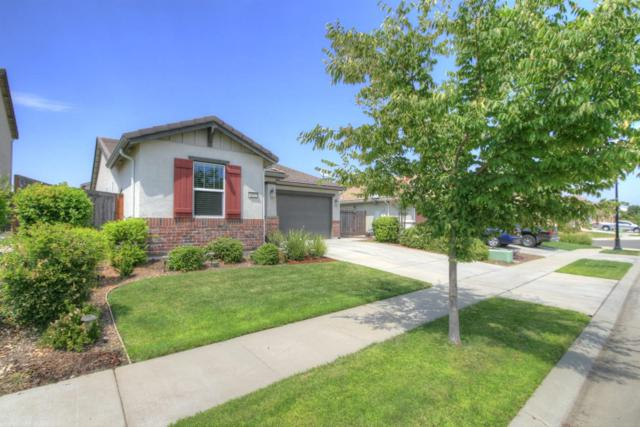 4072 Weathervane Way, Roseville, CA 95747 (MLS #18056555) :: Dominic Brandon and Team