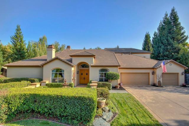 4503 Copperwood Drive, Granite Bay, CA 95746 (MLS #18056565) :: Keller Williams Realty - The Cowan Team
