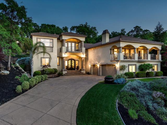 1398 Crocker Drive, El Dorado Hills, CA 95762 (MLS #18056567) :: Keller Williams - Rachel Adams Group