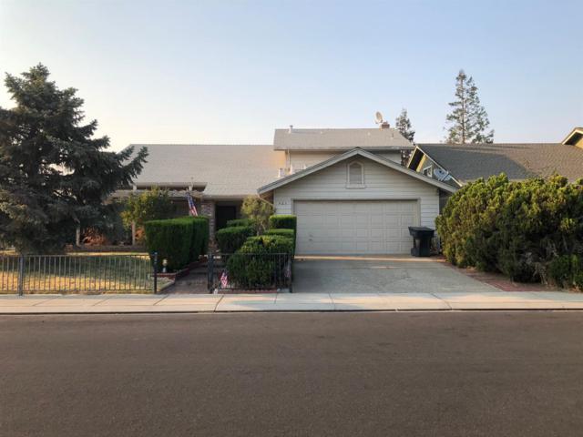 421 Nancy Drive, Ripon, CA 95366 (MLS #18056568) :: The Del Real Group