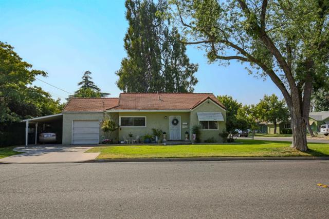 2093 3rd Street, Atwater, CA 95301 (MLS #18056569) :: Keller Williams Realty Folsom