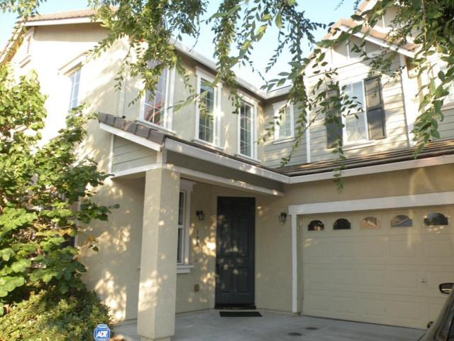 190 Bankside Way, Sacramento, CA 95835 (MLS #18056575) :: The Del Real Group