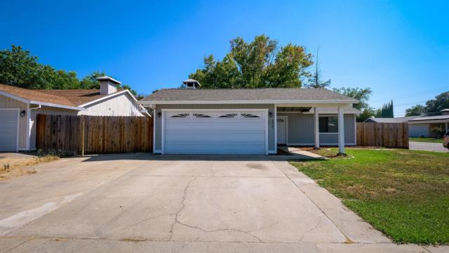 6820 Castleberry Circle, Citrus Heights, CA 95621 (MLS #18056585) :: Keller Williams - Rachel Adams Group