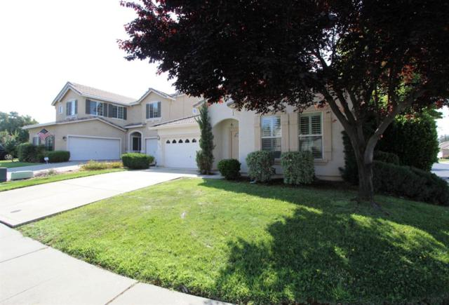 1600 Begonia, Rocklin, CA 95765 (MLS #18056600) :: The Del Real Group