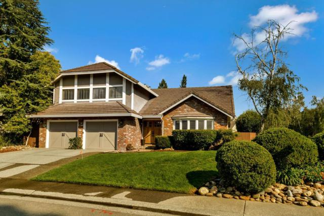 5130 Oak Shade Way, Fair Oaks, CA 95628 (MLS #18056605) :: Gabriel Witkin Real Estate Group