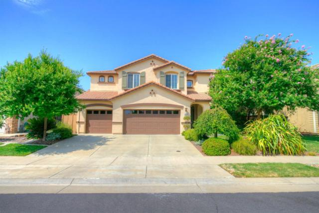 7509 Belle Rose Circle, Roseville, CA 95678 (MLS #18056655) :: The Del Real Group
