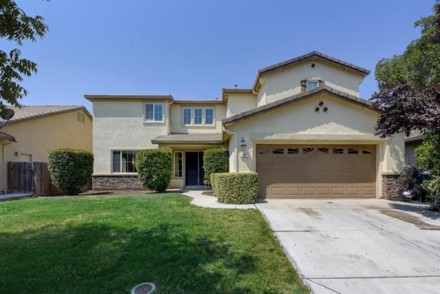 107 Palomino Way, Patterson, CA 95363 (MLS #18056664) :: The Del Real Group