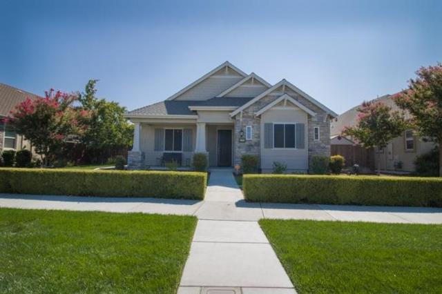 1756 Flagstone Drive, Ripon, CA 95366 (MLS #18056694) :: Dominic Brandon and Team