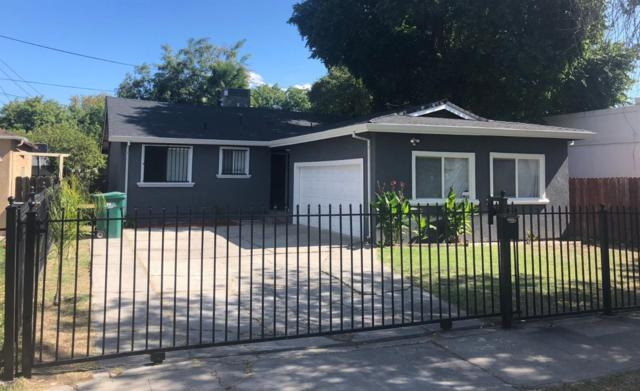 1728 East Avenue, Stockton, CA 95205 (MLS #18056708) :: REMAX Executive