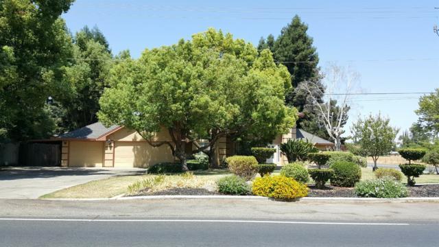 1621 E North Bear Creek Drive, Merced, CA 95340 (MLS #18056716) :: Dominic Brandon and Team