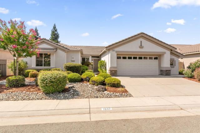1247 Picket Fence Lane, Lincoln, CA 95648 (MLS #18056718) :: Keller Williams Realty Folsom