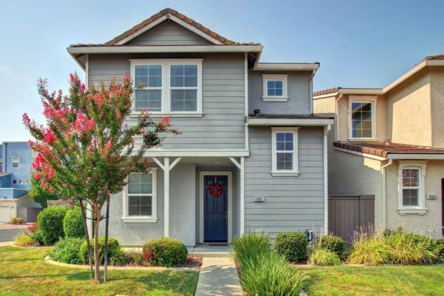 10921 Oakham, Rancho Cordova, CA 95670 (MLS #18056719) :: Keller Williams - Rachel Adams Group