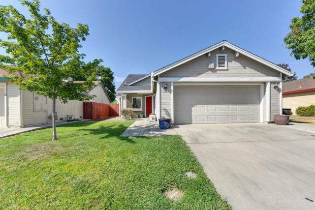 4365 Country Run Way, Antelope, CA 95843 (MLS #18056727) :: Keller Williams - Rachel Adams Group