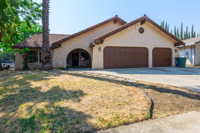 300 Arambel Drive, Patterson, CA 95363 (MLS #18056762) :: The Del Real Group