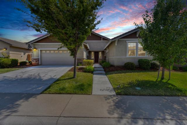 12346 Little Dome Way, Rancho Cordova, CA 95742 (MLS #18056777) :: Gabriel Witkin Real Estate Group