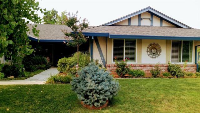 1863 Hidden View Lane, Roseville, CA 95661 (MLS #18056798) :: Gabriel Witkin Real Estate Group