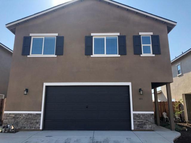 591 Granada Court, Merced, CA 95341 (MLS #18056868) :: Keller Williams Realty Folsom
