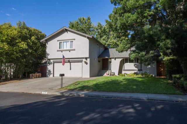 318 Woodside Circle, Vacaville, CA 95688 (MLS #18056887) :: Keller Williams - Rachel Adams Group