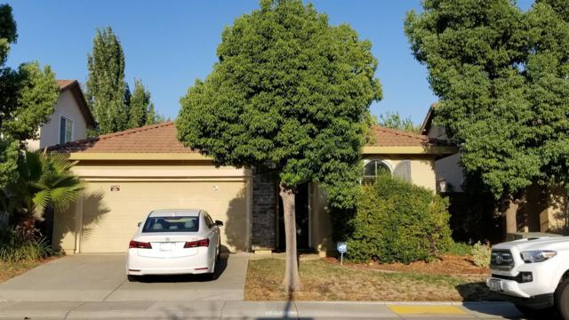 4487 Niobe Circle, Rancho Cordova, CA 95742 (MLS #18056923) :: Gabriel Witkin Real Estate Group