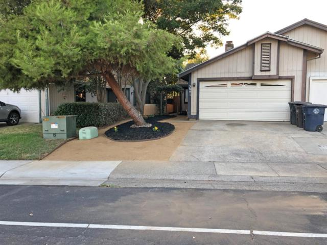 5841 Sperry Drive, Citrus Heights, CA 95621 (MLS #18056955) :: Gabriel Witkin Real Estate Group