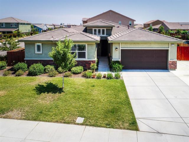 2412 Buena Vista Drive, Manteca, CA 95337 (MLS #18056961) :: The Del Real Group