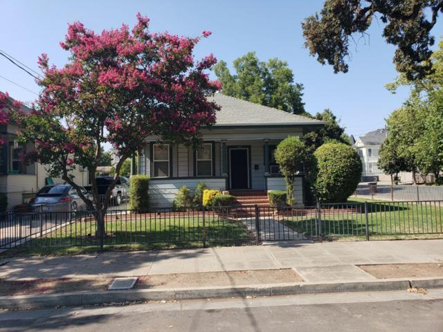 505 W Flora Street, Stockton, CA 95203 (MLS #18056963) :: Dominic Brandon and Team