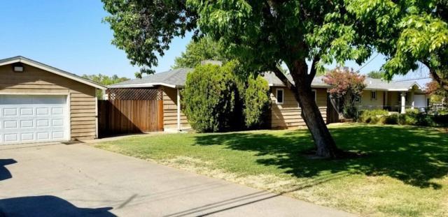 545 Elverta Road, Elverta, CA 95626 (MLS #18056977) :: Keller Williams - Rachel Adams Group