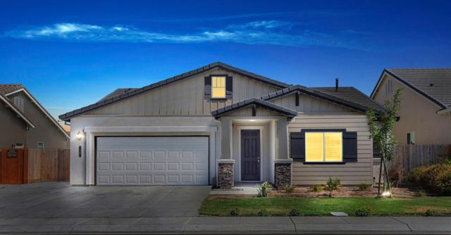 1467 Peach Avenue, Manteca, CA 95337 (MLS #18056985) :: The Del Real Group