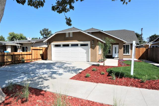 108 Oak Street, Modesto, CA 95351 (MLS #18056999) :: Dominic Brandon and Team