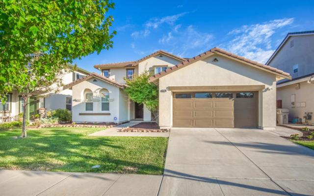 3795 Topaz, West Sacramento, CA 95691 (MLS #18057054) :: Gabriel Witkin Real Estate Group
