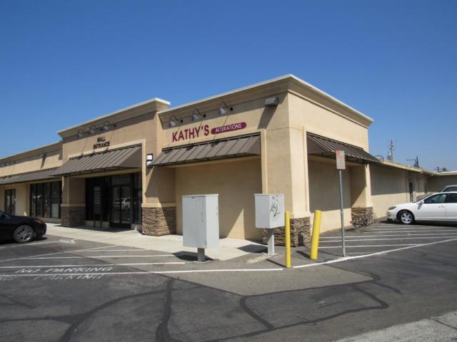 2808 G St, Merced, CA 95340 (MLS #18057088) :: Dominic Brandon and Team