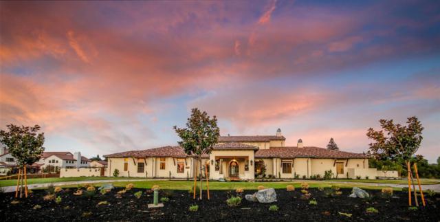 9035 Chelshire Estates Court, Granite Bay, CA 95746 (MLS #18057103) :: The MacDonald Group at PMZ Real Estate