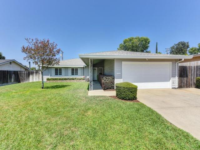 6147 Longmont Way, Carmichael, CA 95608 (MLS #18057121) :: Gabriel Witkin Real Estate Group