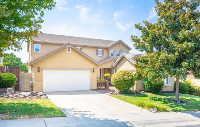 6421 Wisp Court, Rocklin, CA 95765 (MLS #18057122) :: Gabriel Witkin Real Estate Group