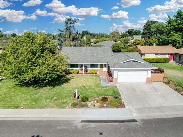 2522 Lakeview Drive, Stockton, CA 95204 (MLS #18057124) :: Dominic Brandon and Team