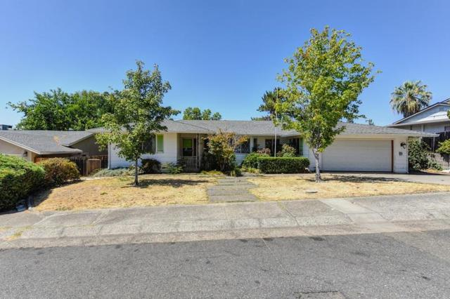 114 Rugosa Drive, Folsom, CA 95630 (MLS #18057130) :: Gabriel Witkin Real Estate Group