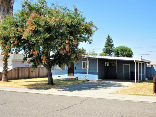 429 Cowell Avenue, Manteca, CA 95336 (MLS #18057150) :: The Del Real Group