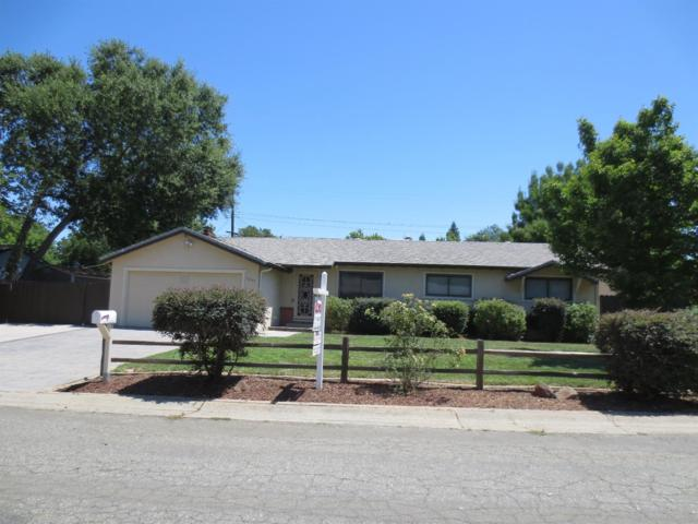 5257 Tucson Circle, Fair Oaks, CA 95628 (MLS #18057161) :: Gabriel Witkin Real Estate Group