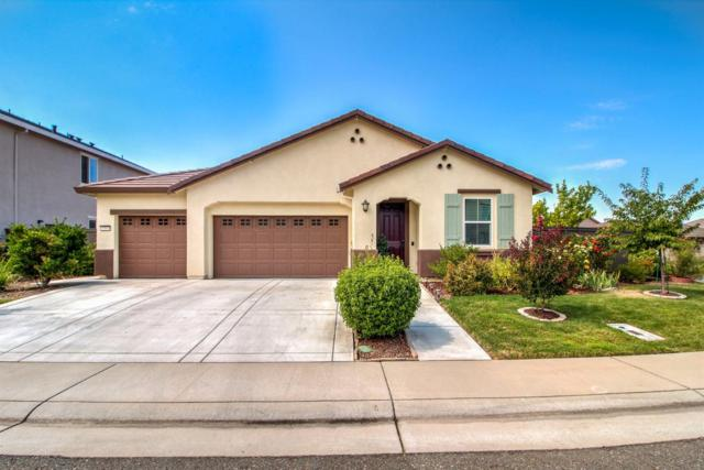 5393 Otter Pond Way, Rancho Cordova, CA 95742 (MLS #18057164) :: Gabriel Witkin Real Estate Group