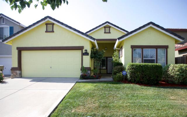 3605 Cooper Island Road, West Sacramento, CA 95691 (MLS #18057179) :: Gabriel Witkin Real Estate Group