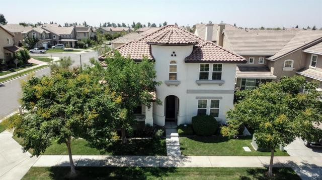 792 Jasmine Court, Oakdale, CA 95361 (MLS #18057206) :: The Del Real Group