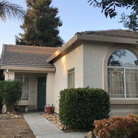 927 Sanddollar Circle, Stockton, CA 95206 (MLS #18057232) :: Dominic Brandon and Team