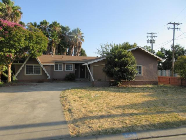100 Hayes Drive, Turlock, CA 95382 (MLS #18057238) :: The Del Real Group