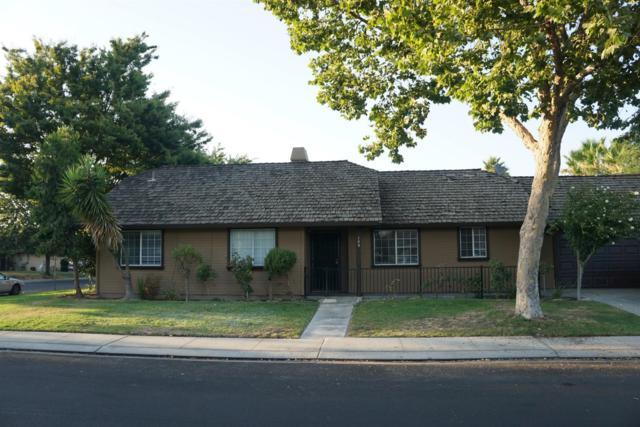 309 Shaker Heights Way, Modesto, CA 95358 (MLS #18057280) :: Keller Williams Realty Folsom